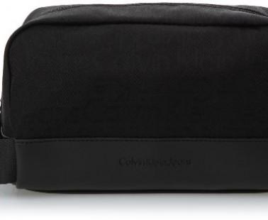 Calvin-Klein-Jeans-Kosmetiktschchen-Hard-Heavy-Washbag-Schwarz-Black-J5EJ500058-0